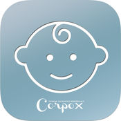 Corpo X 24小时婴幼儿居家照护智慧APP 1