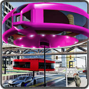 未来派巴士运输2018年