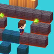 男孩危险跳跃高空冒险 1.0.4