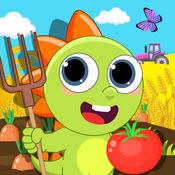 画画学蔬菜 1.1