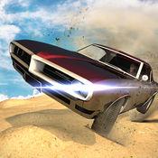 肌肉车驾驶模拟器