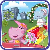 婚礼派对游戏
