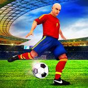 足球足球射击2018 1