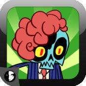 Horrorlanders - 上议院的黑暗灵魂 - 手机版