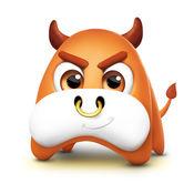 中国房牛 1