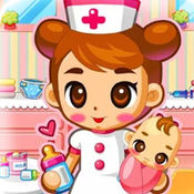 婴儿护理员
