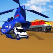 高速货车司机游戏 1