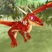 龙舞山战斗3D...
