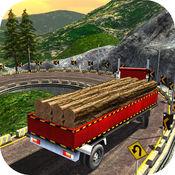 公路货运卡车运输 1