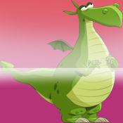 儿童游戏之宝宝消消乐-幼儿园益智拯救恐龙游戏
