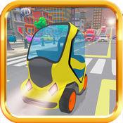 城市交通荚模拟器 1