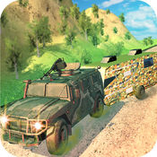 美国军队露营车 1