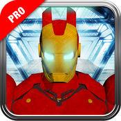 金属机器人英雄 1