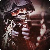 军队突击队暗影...