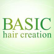 BASIC hair Creationの公式アプリ 37836