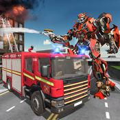 救火车机器人改造 1