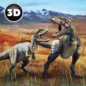 恐龙雷克斯战斗作战模拟器 1.0.0