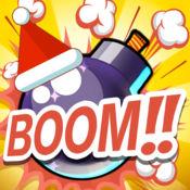 炸弹人大作战2D 1