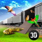 动物运输火车种族 1.0.0