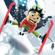 极品滑雪游戏 1.0.0