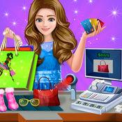 超市时装商店2