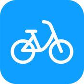 昌平公共自行车...