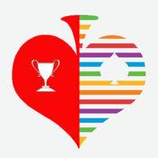 桥牌世界杯Lite 1