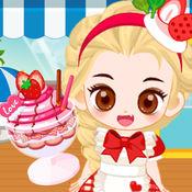 冰激凌公主 36951