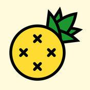 菠萝 36527