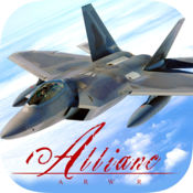 空海联盟:飞机模...