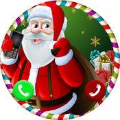 真正的圣诞老人电话 1