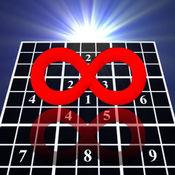 Mugen NumberPlace - 数量可以无限地发挥