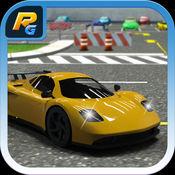 多层停车场&驾驶 - 3D模拟器