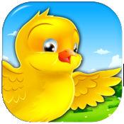 小国鸟逃脱 - 饲养小鸡闪电战