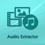 InstaAudio-音频提取从视频 22