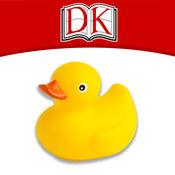 DK 学前阅读器...