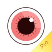 美瞳编辑器 Pro - 改变眼睛颜色和花纹 1.0.1