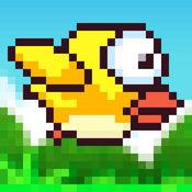 Little Birdies - 有趣的复古街机像素游戏