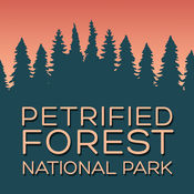 石化林國家公園