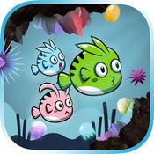 Little Fish - 小 鱼 旅程 在 深 海
