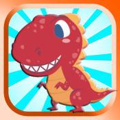恐龙 猎人 岛 公园 世界 拼图 游戏 嬰兒遊戲 免费提供