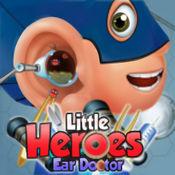 小英雄耳医生