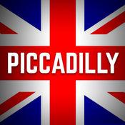 皮卡迪利街旅游攻略 伦敦游记攻略