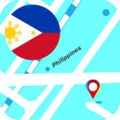 菲律宾离线地图 2