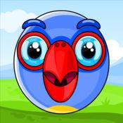 小洛里萝拉 - Little Lorikeet Lola, Bird Escape 1.1