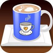 咖啡壶店 - 自制食谱为孩子们 1