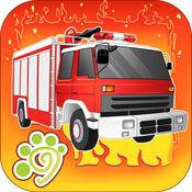 乐高城市超级救火队-消防员山姆儿童游戏2-5岁 1.4