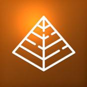 金字塔能靜心432赫茲 - 雙耳等時音神經反饋的振動治療 1