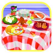做饭游戏-儿童做饭小游戏中心 1
