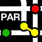 巴黎地铁地图 - Paris Metro Map 1.5.4